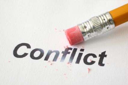 Dasar-dasar Konflik Sosial