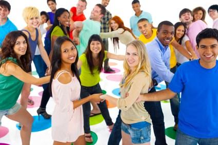 Dinamika Kelompok Sosial
