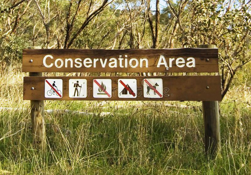 Identifikasi dan Penyajian Informasi Persebaran Wilayah Konservasi