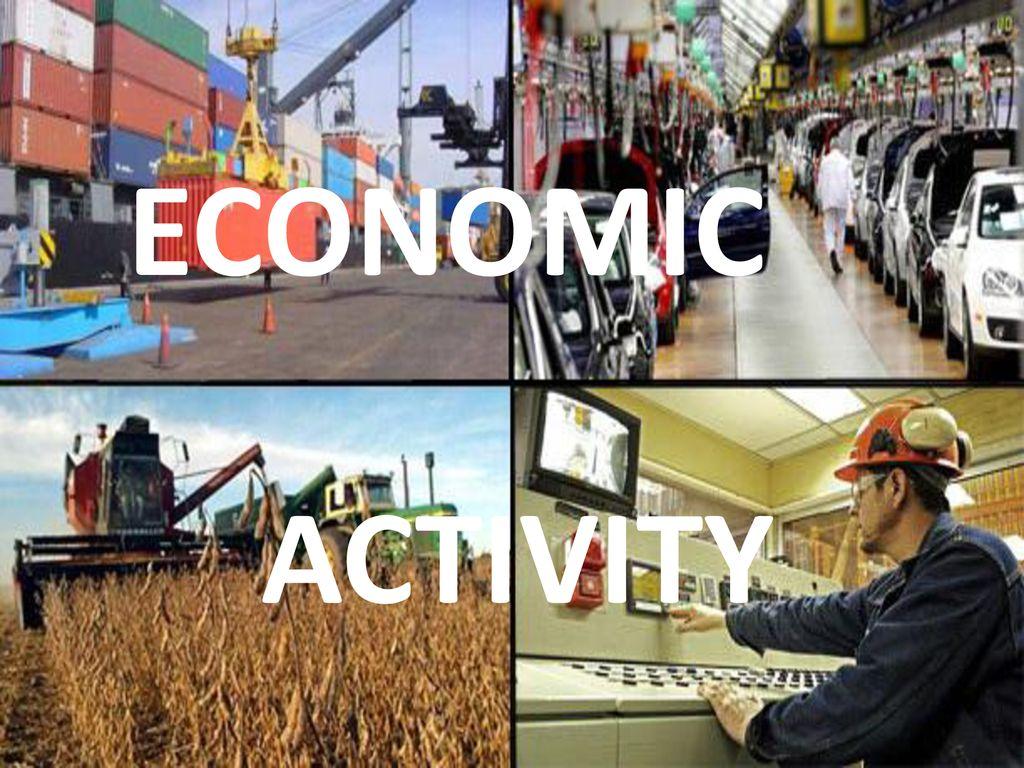 Mengenal Pelaku Kegiatan Ekonomi