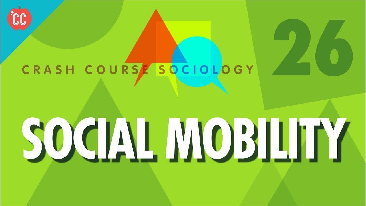 Mobilitas Sosial