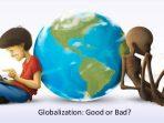 Pengaruh Modernisasi dan Globalisasi