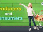 Perilaku Konsumen dan Produsen Dalam Aktivitas Ekonomi