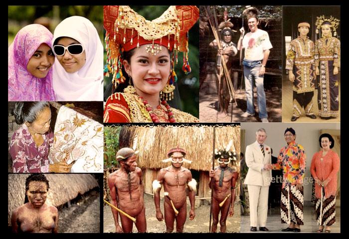 Sejarah Asal Mula Istilah Ras dan Perkembangannya Di Indonesia
