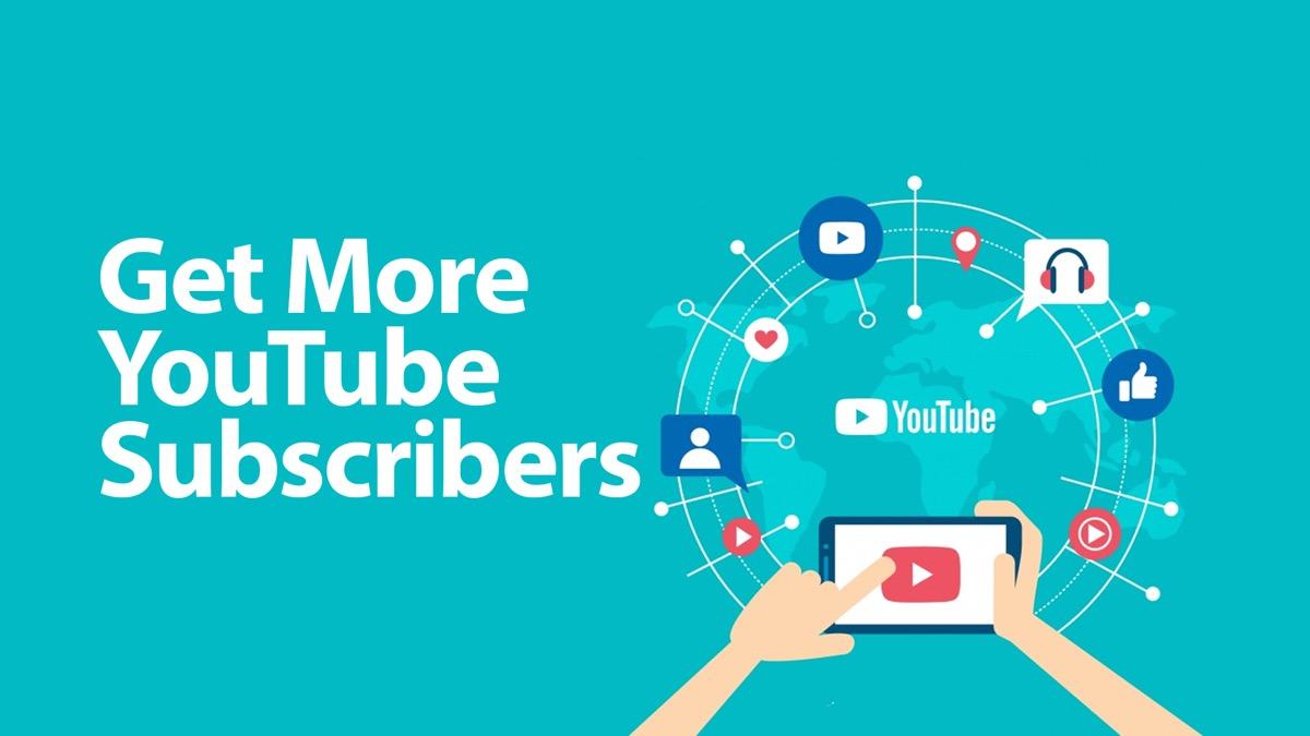 7 Tips Buat Naikkin Jumlah Viewer Youtube Channel Kita
