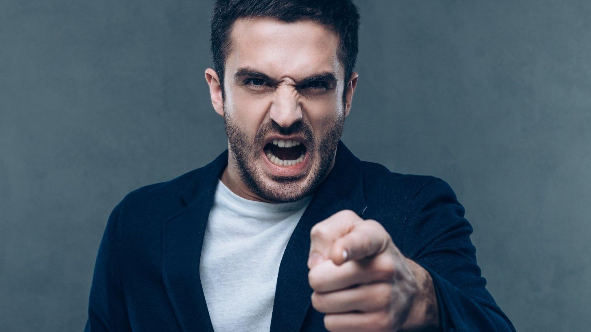 Ini Dia Cara-cara Ngungkapin Kemarahan Dengan Tepat