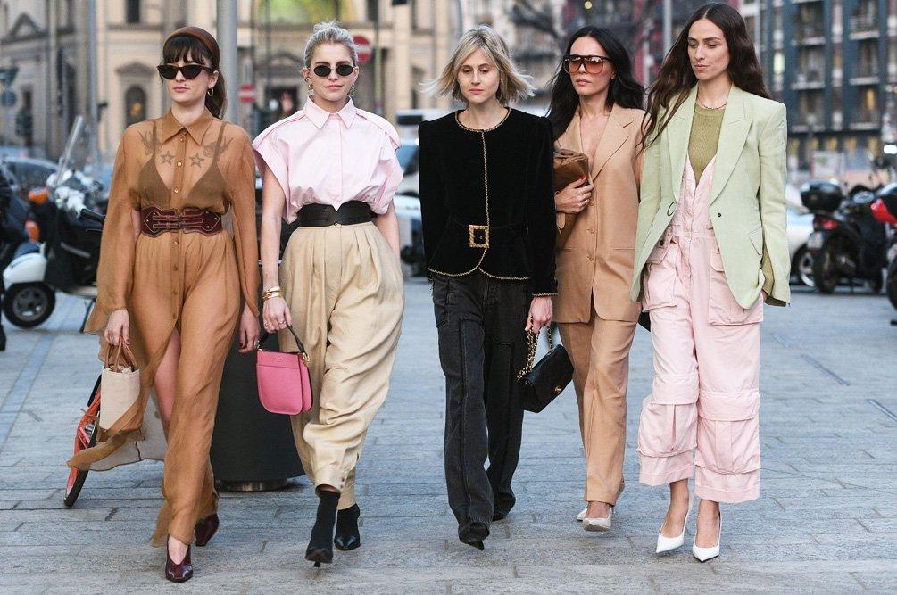 Pecinta Street Style, Akun Instagram Ini Harus Banget Kamu Follow