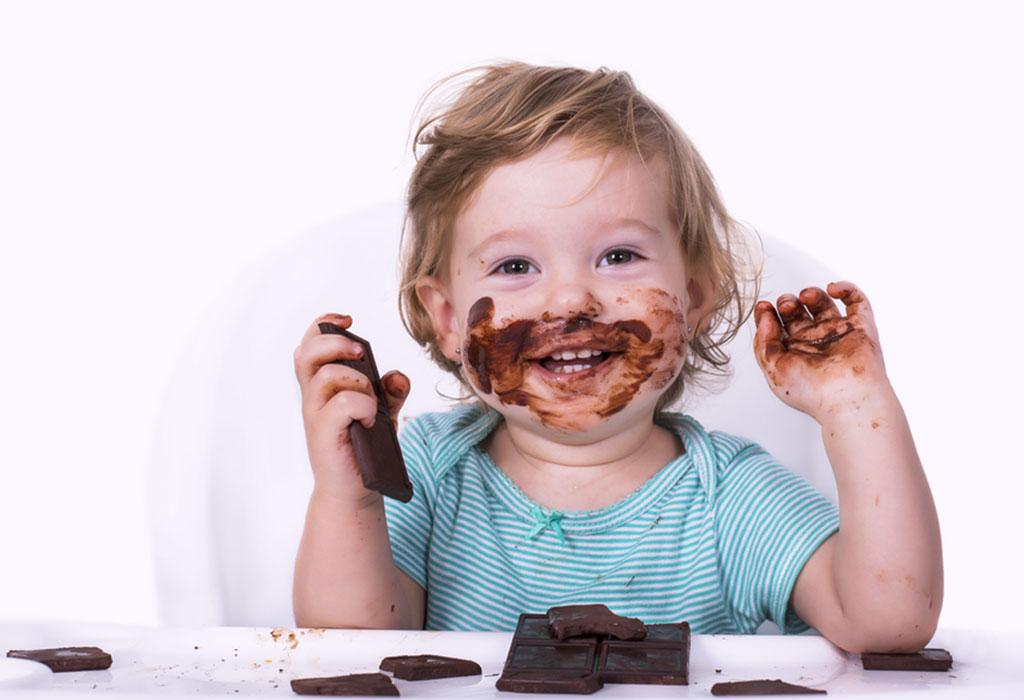 Ternyata Personality Bisa Diliat Dari Coklat yang Kita Makan