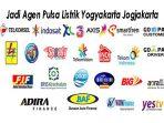 Intip Cara Jadi Agen Pulsa Listrik Yogyakarta Jogjakarta