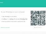 Catat! Ini Cara Menggunakan WhatsApp Web di Android Cepat dan Mudah